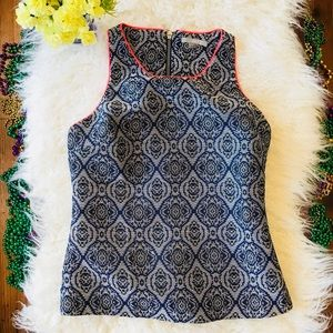Tart Nala Woven Tank -  Matching Shorts Available!